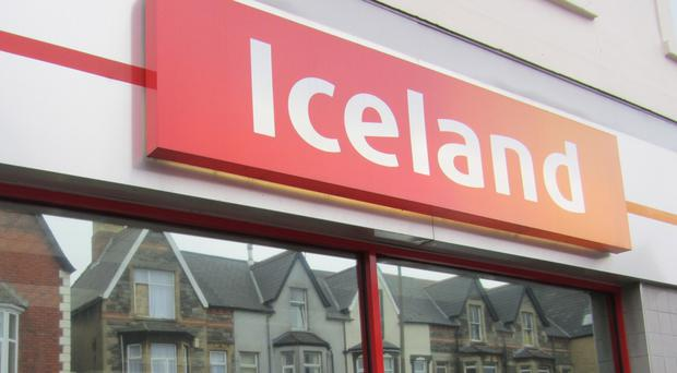 The Iceland properties are for sale