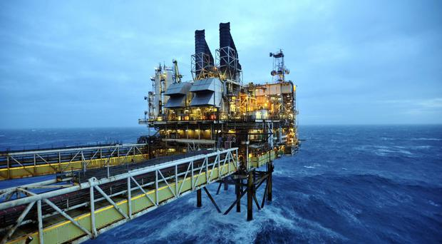 Angus Robertson unveiled the SNP's four priorities to boost the oil and gas sector