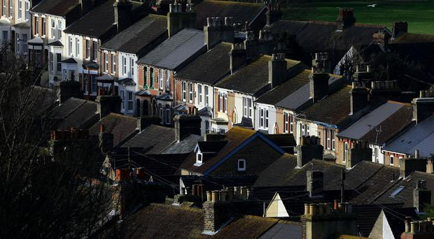 Momentum in housing market continues
