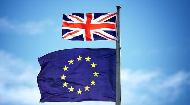 The group represents EU citizens living in the UK