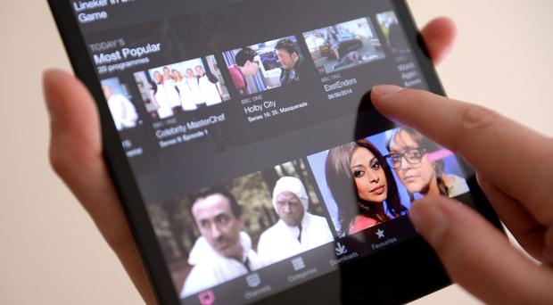 The introduction of login for iPlayer was revealed last September