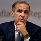 Governor: Mark Carney