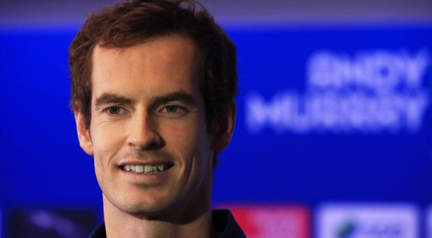 Andy Murray has invested in several start-up companies