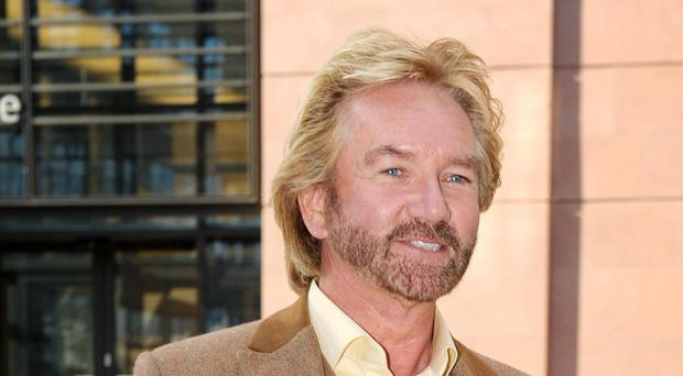 Noel Edmonds last week launched a £50 million compensation claim