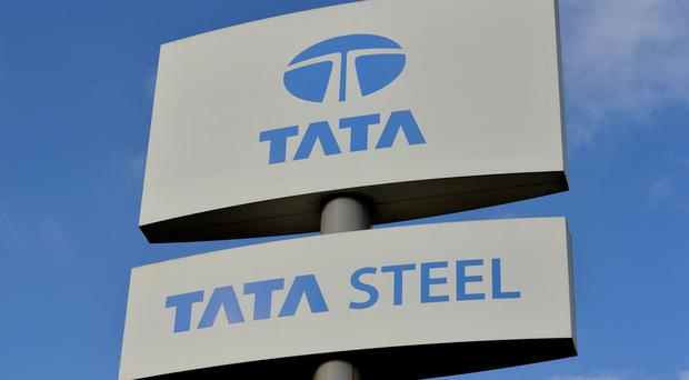 Three unions backed a rescue deal in February aimed at safeguarding jobs at Tata Steel and guaranteeing investment