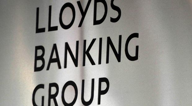 Lloyds Banking Crisis was bailed out during the financial crisis