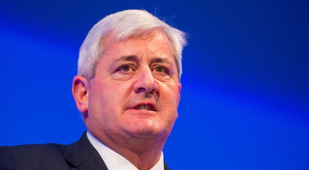 CBI president Paul Drechsler said the next government should set up a business Brexit taskforce