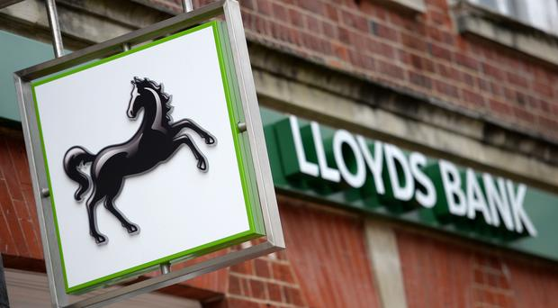 Lloyds said the taxpayer made a profit of £894 million on the original £20.3 billion of cash pumped in as part of its rescue