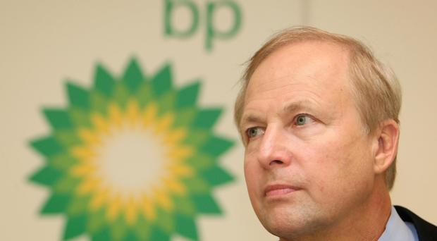 BP shareholders OK reduced CEO pay, new remuneration policy
