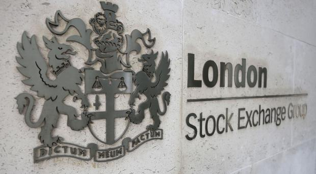 The FTSE 100 closed on Wednesday down 0.25%, or 18.56 points, at 7,503.47