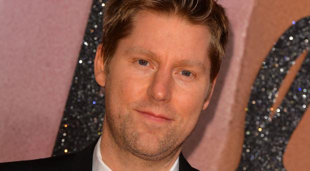 Christopher Bailey said the company is laying the foundations for future growth