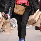 Retail sales were better than expected in April