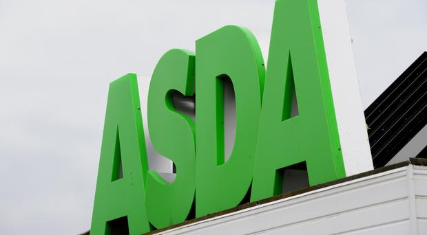 Asda has reported a 2.8% fall in like-for-likes sales in its first quarter