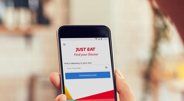Just Eat announced the takeover of rival Hungryhouse last December