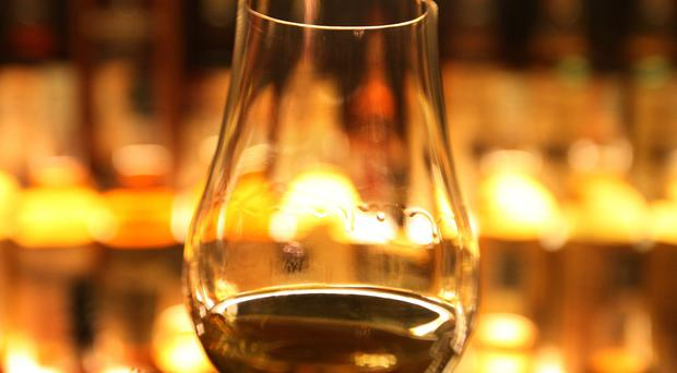 World Whiskey Day takes place on Saturday, May 20.