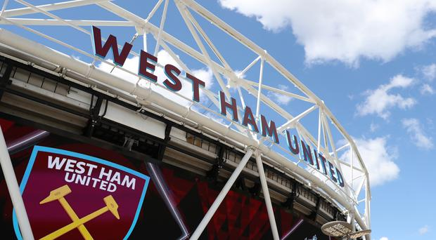 West Ham United will pay just a fraction of the £2.3 million annual business rates bill on its London Stadium home