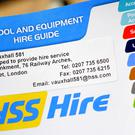 HSS Hire has named a new chief executive to replace John Gill.