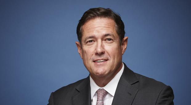 Chief executive Jes Staley is targeting global growth from wealth management within private banking
