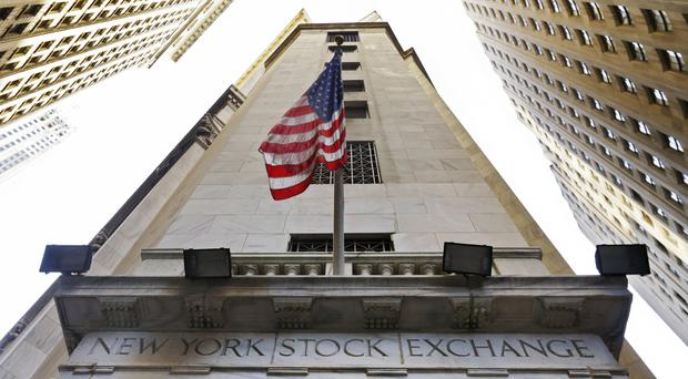 Stocks rose for the third day in a row (Richard Drew/AP)