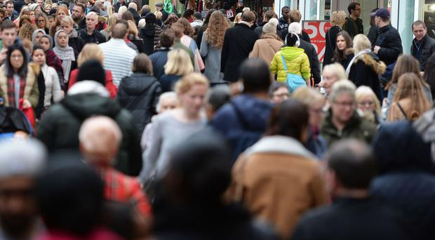 A raft of clothing retailers are suffering amid tough conditions on the high street