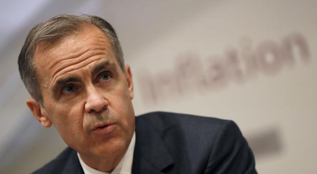 'I will drink the martini': BoE's Carney tricked by email hoaxer