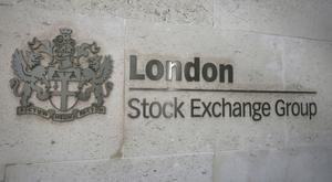 The FTSE 100 was down 11.05 points at 7,485.29