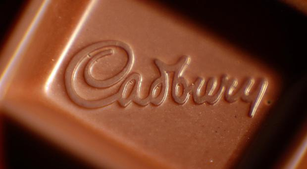 In the UK, five of this year's top 10 brands, including Cadbury, have seen consumers buy their goods more frequently