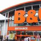 The group has recently completed a B&Q store closure programme