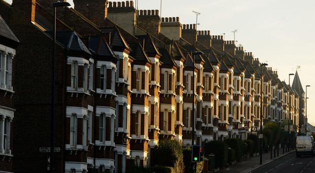 ZPG (Zoopla and PrimeLocation) stood out as a safe haven amid an uncertain housing market experiencing economic headwinds, analysts said