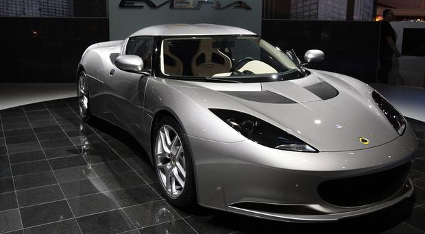 Zhejiang Geely Takes Majority Stake In Lotus
