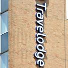 Travelodge has 544 hotels