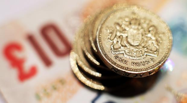 The UK economy grew by 0.2% during the first quarter of 2017