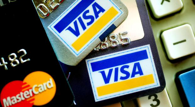 Consumer credit grew by 6.4% annually in April