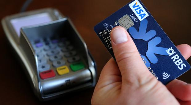 Debit cards are forecast to overtake cash to be the most ofteny used payment method by 2018