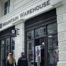 Mountain Warehouse is to create 400 jobs with a store expansion