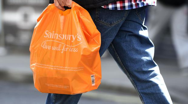Sainsbury's is reportedly considering a potential bid for P&H