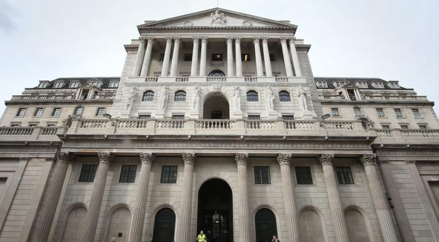 The Bank of England's Monetary Policy Committee is already down to just eight members