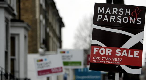 Mortgage approvals down to seven-month low in April