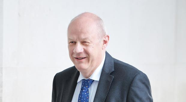 Damian Green questioned Labour's record on employment