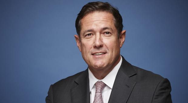 Jes Staley said the sale of the Johannesburg-listed subsidiary was