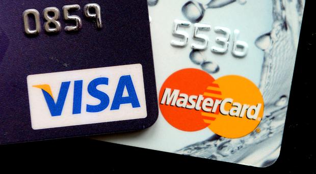 The fees are charged to retailers each time a credit or debit card payment is processed