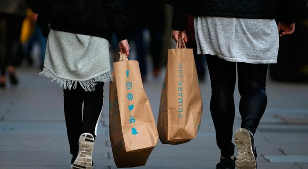Retail sales were down 0.4% in May