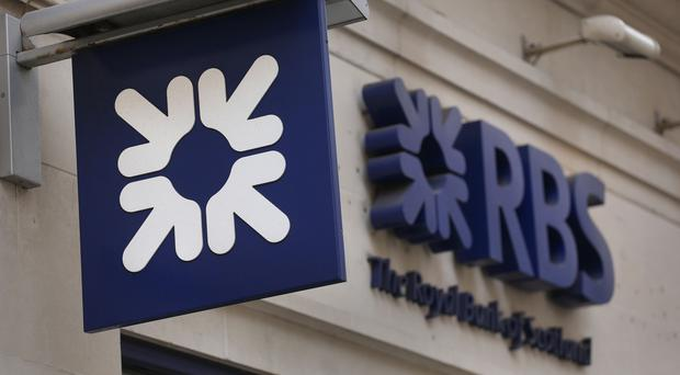 Royal Bank of Scotland Group PLC (RBS) Downgraded by ValuEngine to