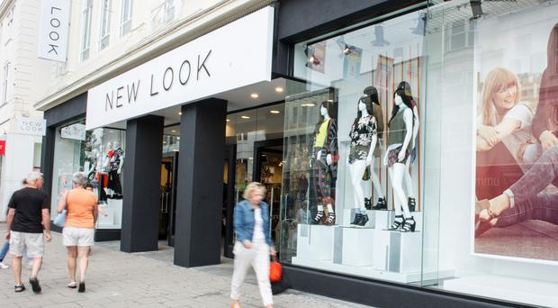 New Look saw underlying operating profits slump 41.1% to £97.6 million in the year to March 25