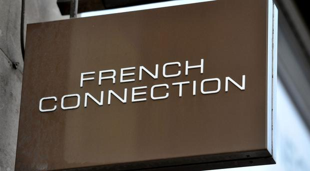 French Connection is facing a shareholder revolt