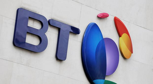 KPMG has been appointed as BT's new auditor