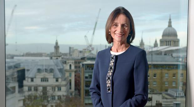 CBI director-general Carolyn Fairbairn said politicians should now 'get their house in order'