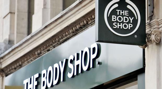 L'Oreal put The Body Shop on the sale block in February