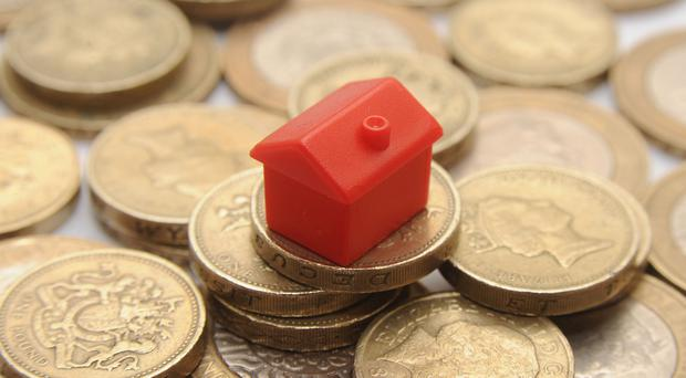 Retired people now account for 8% of tenants across Britain, figures show