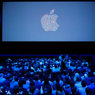 Apple's Worldwide Developers Conference held recently in California